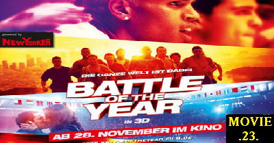 Battle of the Year, 2013, Music, Dance, Step,