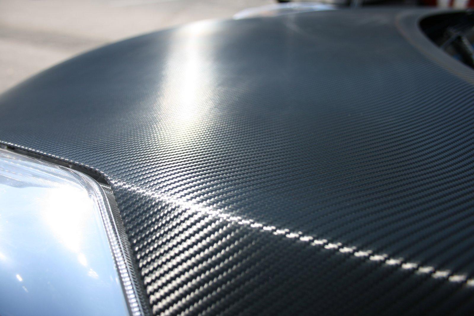 Nissan Juke 3m Carbon Fiber Vinyl Hood Amp Roof Wrap Carbon