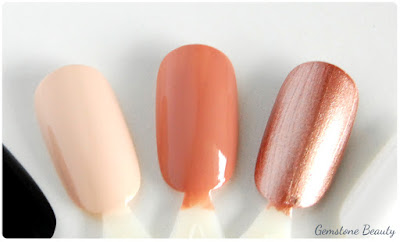 essence fall + winter 2015 nude nails