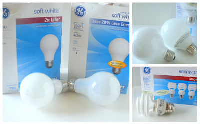GE Lighting, energy  efficient soft white,  incandescent light bulb law,  energy saving light bulbs,  energy saving calculator,  energy efficient lighting,  energy efficient light bulbs