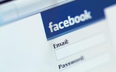 Cara Mengganti Sandi Password Facebook
