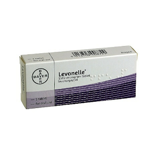 Levonelle® 1500 microgramas (Levonorgestrel 1500)