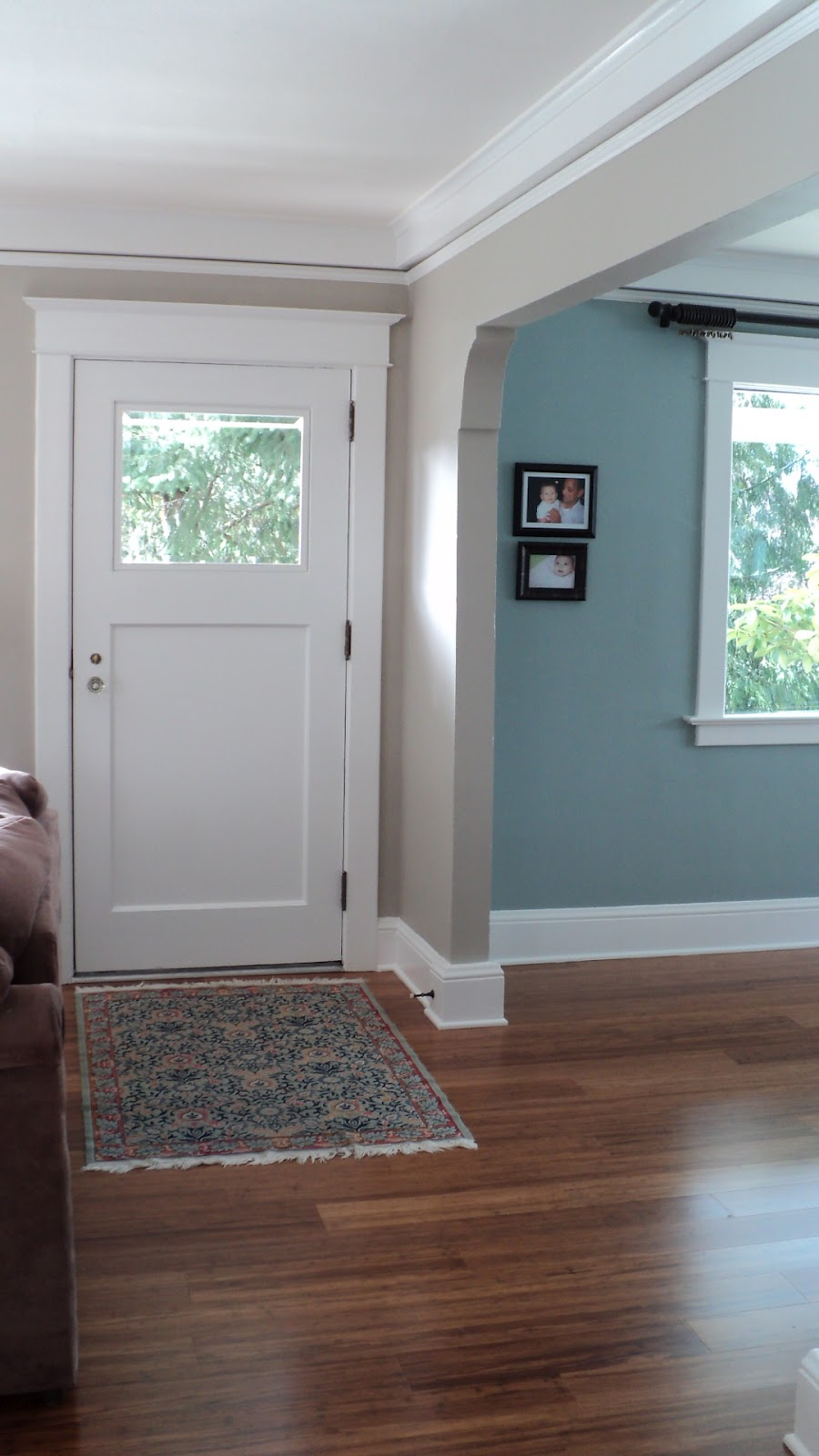 remodelaholic best paint colors for your home sleepy blue by