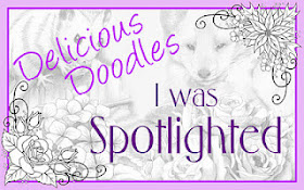 Delicious Doodles Spotlight