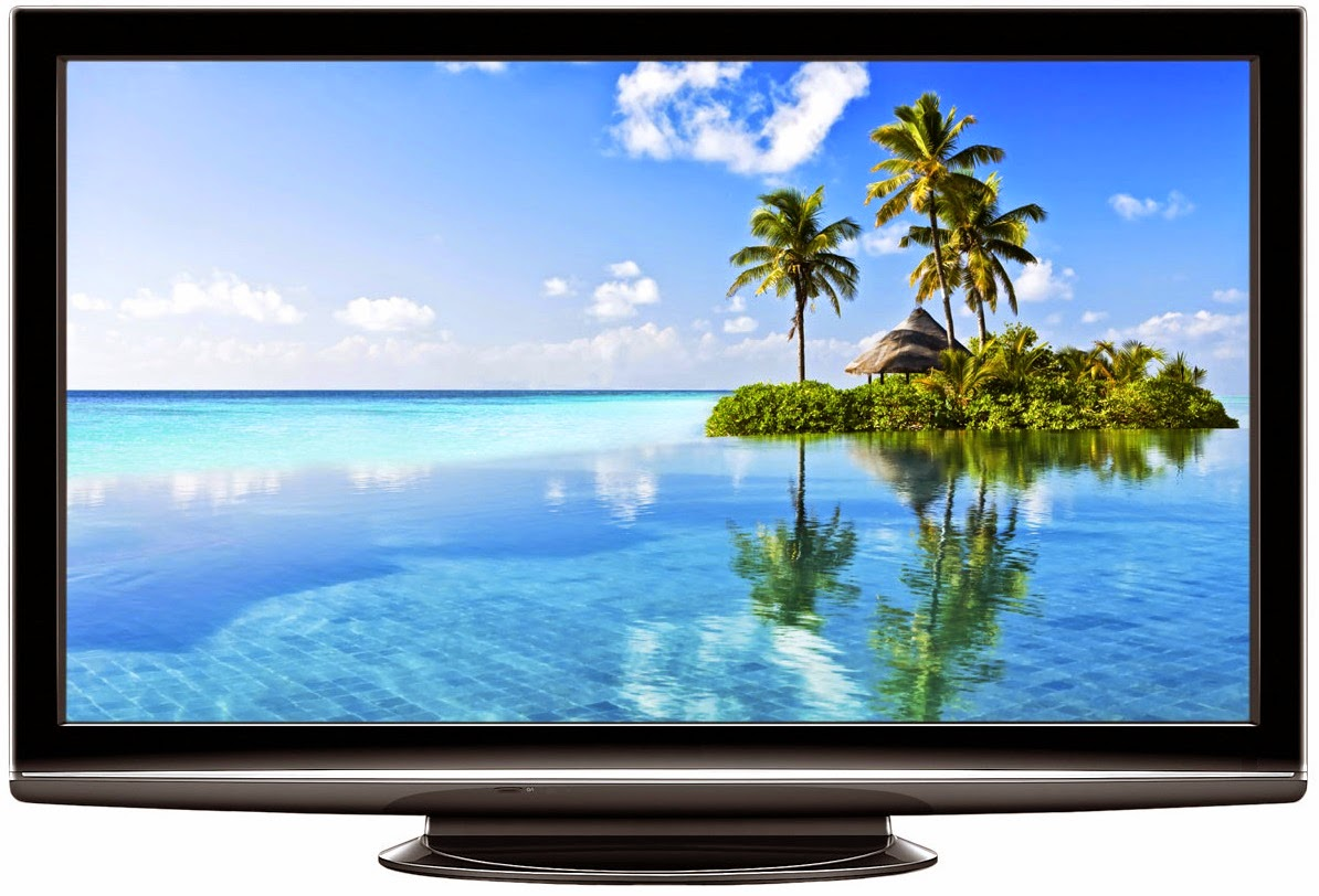 Crystal clear digital television reception