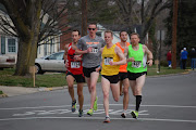 I Forgot How to Run a Marathon. (xenia marathon lead pack)
