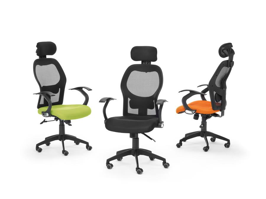 su silla es la pieza de equipo que mas usa en la oficina cun cmoda se sienta depender de su diseo y si esta adaptada o ajustada a su tamao y