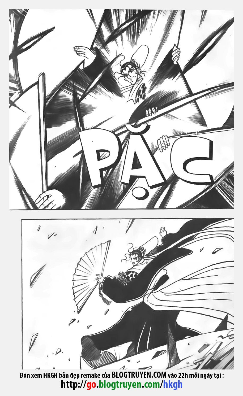 Hiệp Khách Giang Hồ chap 57 page 23 - IZTruyenTranh.com