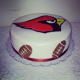 Cardinals n Footballs