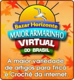 PARCERIA COM BAZAR HORIZONTE