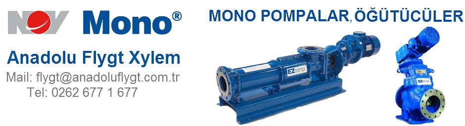 MonoPomp - Mono Pompalar