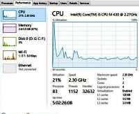 Windows 8 più veloce