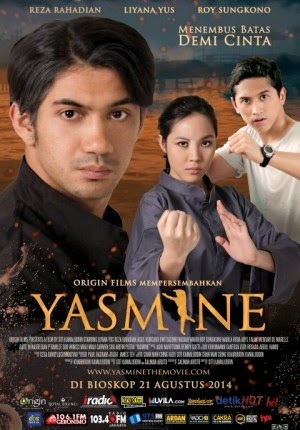 Review Yasmine 2014
