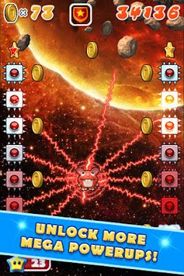 "Mega Jump: ""Incredibly addictive"" Game App"