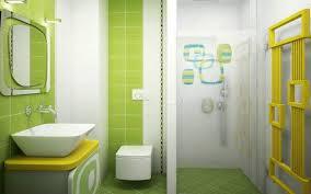 koleksi desain ruangan nuansa warna cat hijau rumah