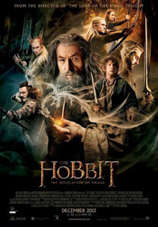 Gambar The Hobbit The Desolations of Smaug Film Hollywood Terbaru