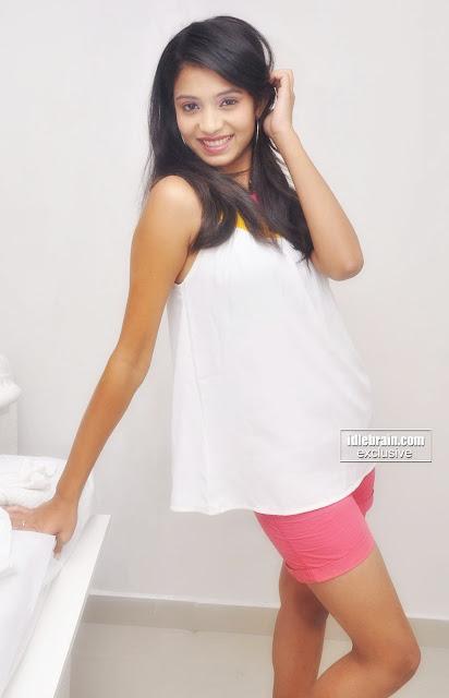 Nikita hot photo shoot