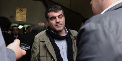 Ανοικτή επιστολή του δημοσιογράφου Κώστα Βαξεβάνη προς τον πρόεδρο της Ευρωπαϊκής Επιτροπής Ζοζέ Μανουέλ Μπαρόζο