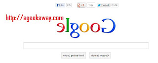 Funny Google Searches : i'm Feeling Lucky Tricks : Elgoog