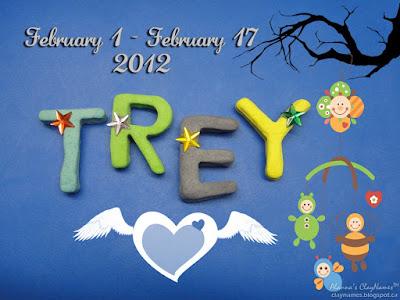 Trey February 1 2012