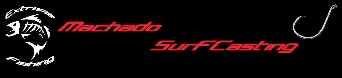 Machado SurfCasting
