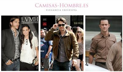 Camisas-Hombre.es, otoño/invierno, moda masculina, menswear,