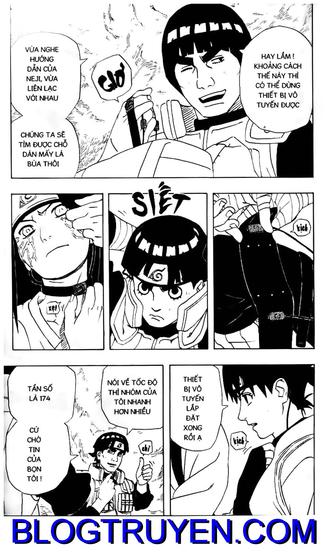Naruto chap 263 Trang 10 - Mangak.info