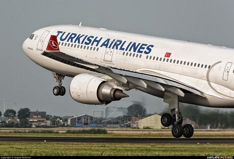 Turkish Airlines: Προσφορά για Τουρκία, Ευρώπη, Ασία & Αφρική