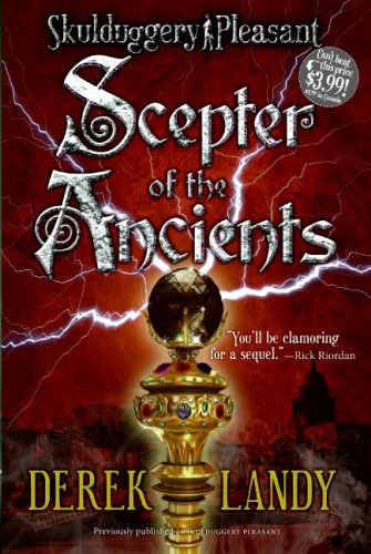 Scepter of the Ancients cover