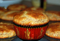 Almond & Walnut Muffin