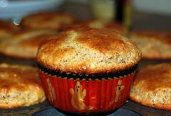 Almond & Walnut Muffin