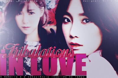 CF: Tribulations in Love (_EvieClaire)
