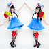 "J-Pop duo YANAKIKU's Releases New Single ""FIJUIYAMA DISCO"""