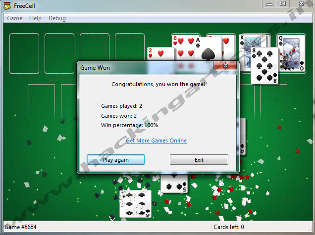 Windows 95 Freecell Download