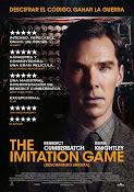 Descifrando Enigma (The Imitation Game) (2014) ()