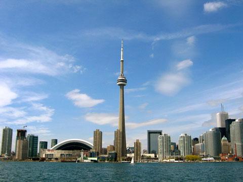 Curiosidades - Conheça o Canadá