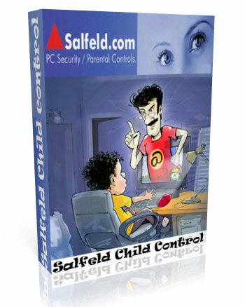 Salfeld Child Control 2013 Versión 13.562