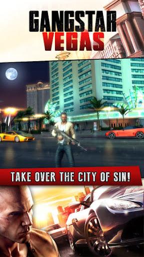 Gangstar Vegas v1.2.3