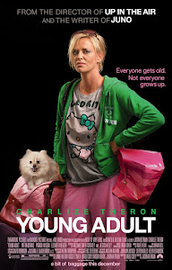 Young Adult Poster
