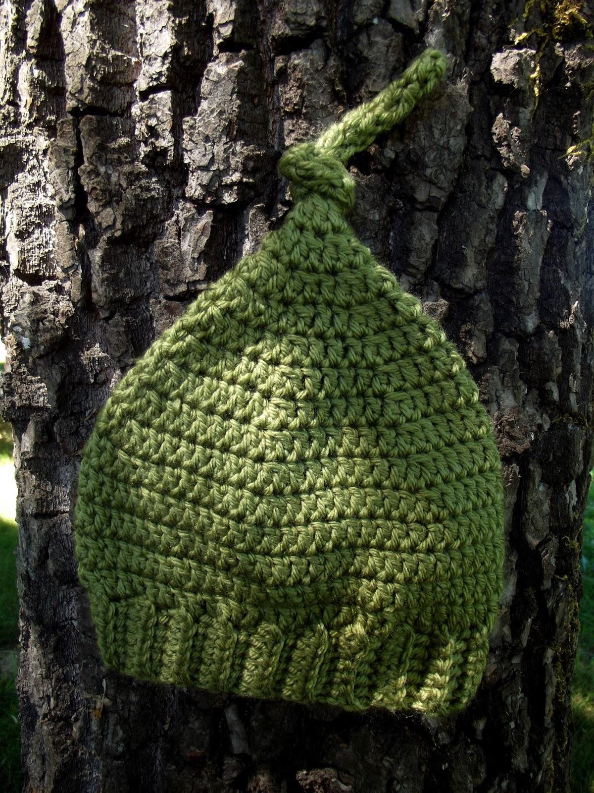 Free Crochet Elf Hat Patterns For Babies Parchmentnlead
