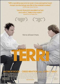 Terri – DVDRip – Legendado
