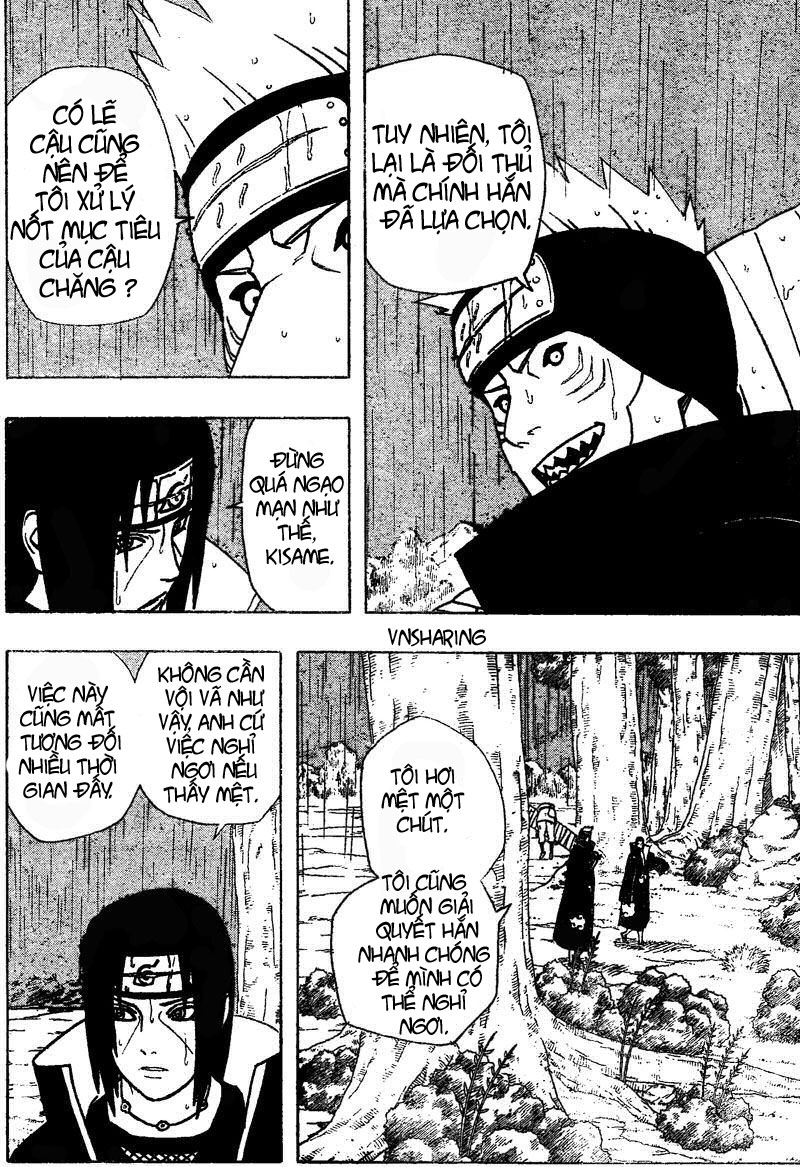 Naruto chap 353 Trang 5 - Mangak.info