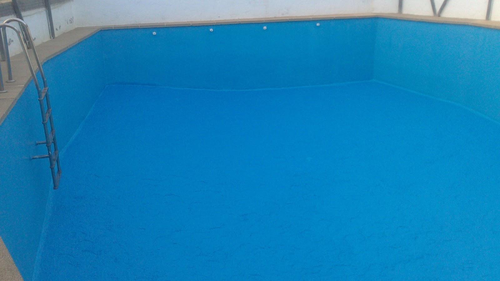 Vi a lagarita temporada de piscina for Bajar ph piscina