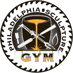 Philadelphia Sculpture Gym