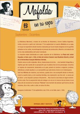 """Muestra-""""Mafalda-en-su-sopa"""""""