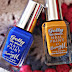 Love / Hate Barry M Gelly Polishes