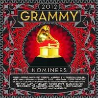 grammy Download – VA   Grammy Nominees (2012)