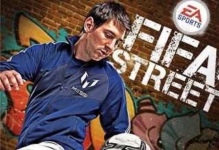 Fifa Street 4 Скачать Игру - фото 4