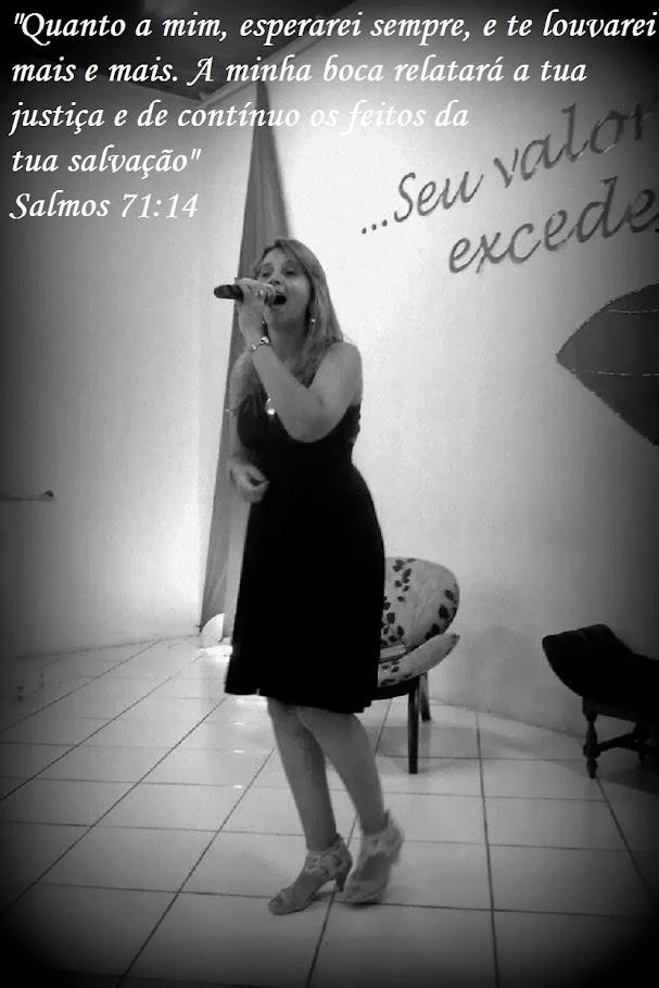Blog de Gisele Vargas