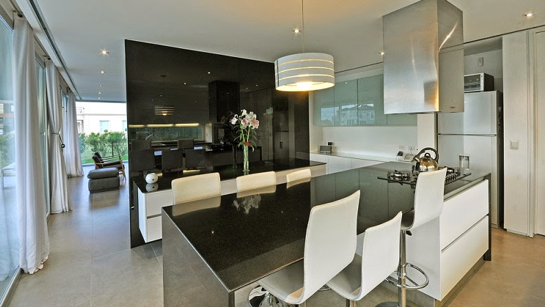 Casa cabo arquitectura minimalista vanguarda architects for Casas modernas nordelta